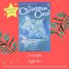 Charles Dicken's classic A Christmas Carol.