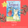 the tempest shakespeare