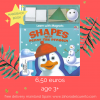 Shapes with Penny the Penguin