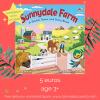 Sunnydale Farm Sticker and Story Book