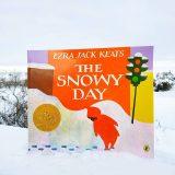 The Snowy Day Ezra Jack Keats
